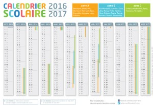 calendrierscolaire2016-2017