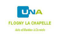Logo UNA Flogny-la-Chapelle