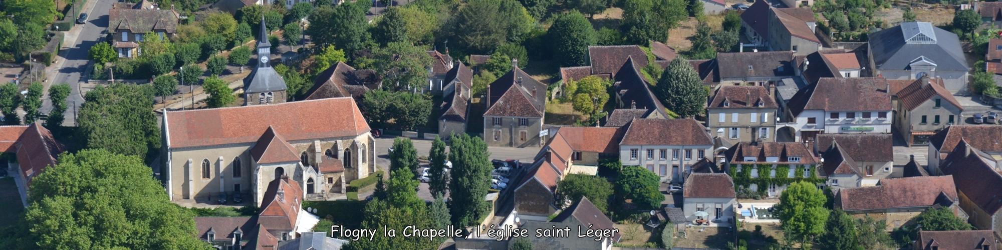 Eglise st Léger