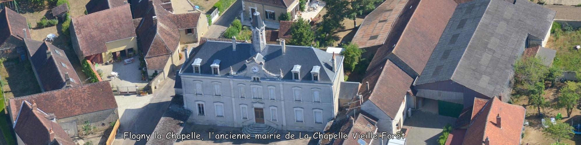 Mairie La Chapelle
